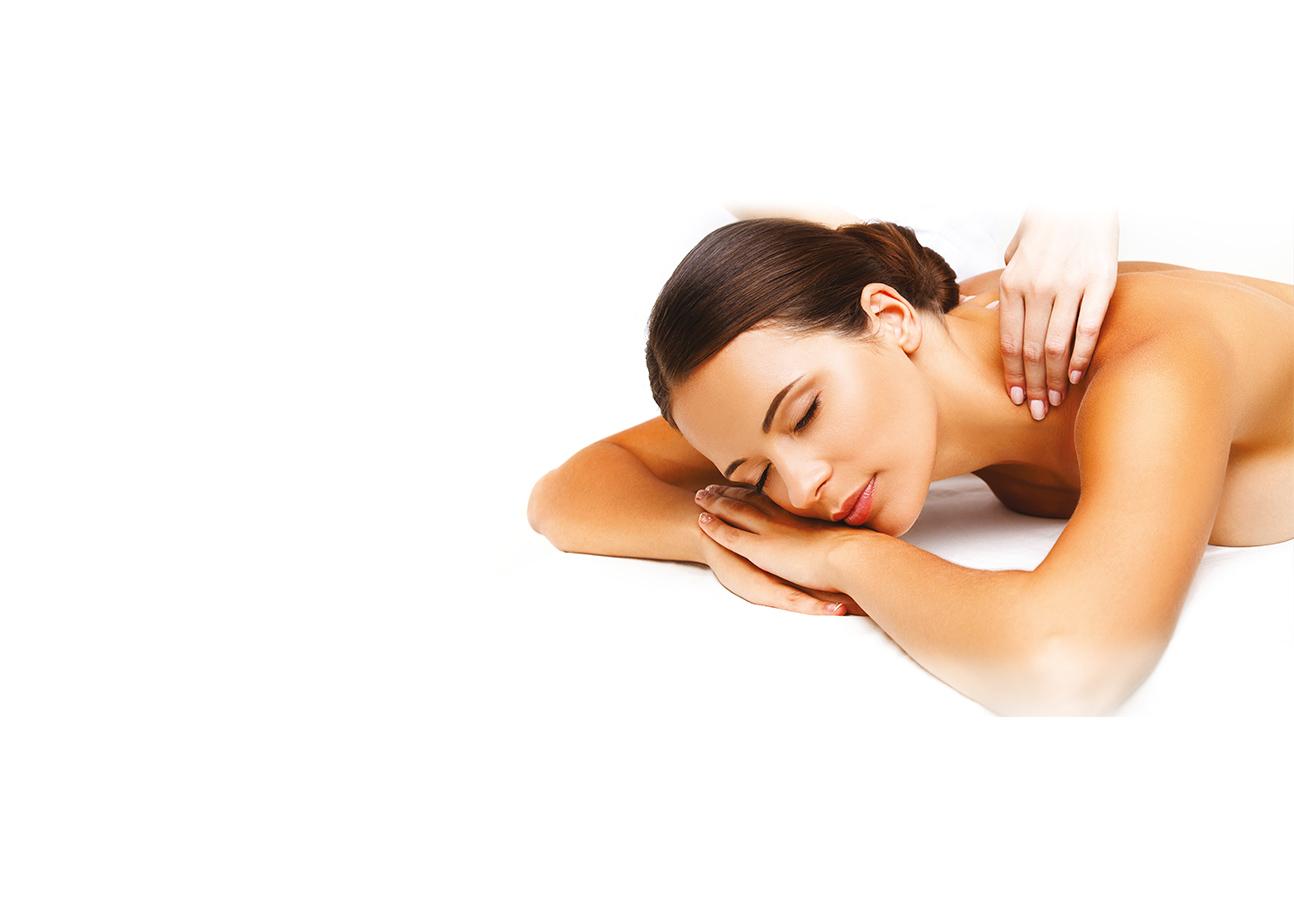 Massothérapie, soins de la peau et esthétique