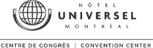 logo-Hotel Universel Montreal